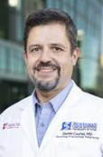 Daniel Couriel MD photo